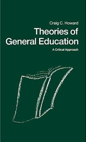 Theories In General Education