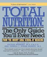 Total Nutrition af Herbert