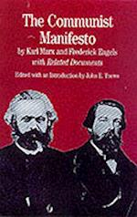 The Communist Manifesto af Karl Marx, Frederick Engels
