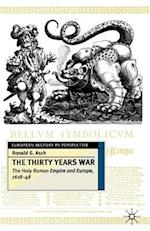 The Thirty Years War (European History in Perspective)