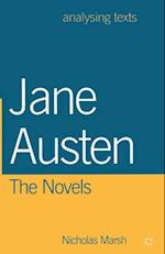 Jane Austen (Analysing Texts)
