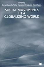 Social Movements in a Globalising World af Hanspeter Kriesi, Dieter Rucht
