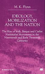 Ideology, Mobilization and the Nation (St. Antony's)