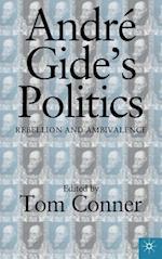 Andre Gide's Politics