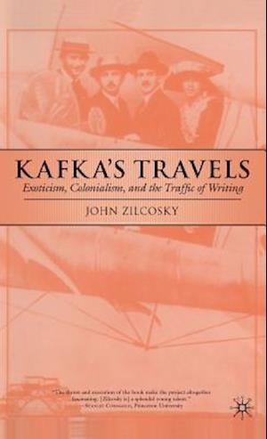 Kafka's Travels