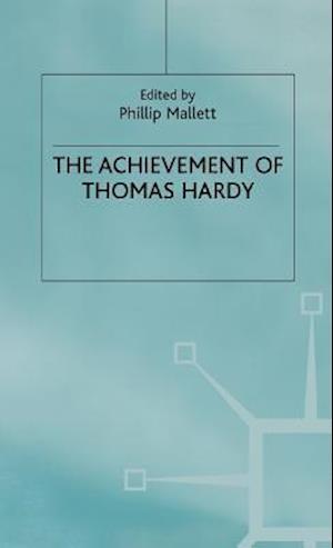 The Achievement of Thomas Hardy