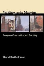 Writing on the Margins af David Bartholomae