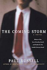 The Coming Storm (Stonewall Inn Editions Paperback)
