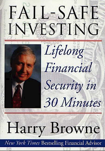 Fail-Safe Investing af Harry Browne