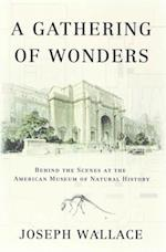 Gathering of Wonders af Joseph Wallace