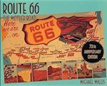 Route 66 af Michael Wallis
