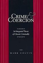 Crime and Coercion