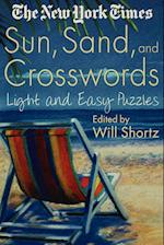The New York Times Sun, Sand and Crosswords