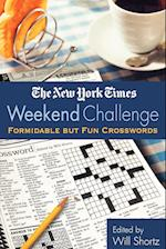 The New York Times Weekend Challenge