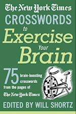 The New York Times Crosswords to Exercise Your Brain