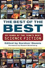 The Best of the Best af Gardner Dozois