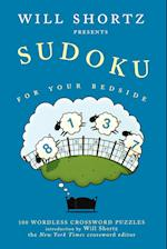 Will Shortz Presents Sudoku for Your Bedside