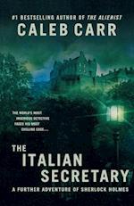 The Italian Secretary af Caleb Carr
