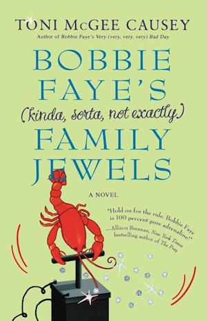 Bobbie Faye's (kinda, sorta, not exactly) Family Jewels