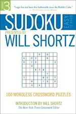 Sudoku Easy to Hard (Sudoku Easy to Hard, nr. 3)