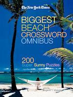 The New York Times Biggest Beach Crossword Omnibus