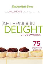 The New York Times Afternoon Delight Crosswords
