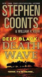 Deep Black: af Stephen Coonts, William H Keith