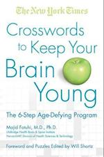 The New York Times Crosswords to Keep Your Brain Young (New York Times Crossword Puzzle)