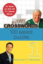 Merv Griffin's Crosswords Volume 1