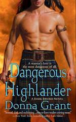 Dangerous Highlander af Donna Grant
