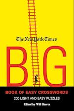 The New York Times Big Book of Easy Crosswords