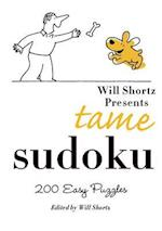 Will Shortz Presents Tame Sudoku