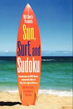 Will Shortz Presents Sun, Surf, and Sudoku (Will Shortz Presents)