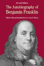 The Autobiography of Benjamin Franklin af Benjamin Franklin, Louis P. Masur