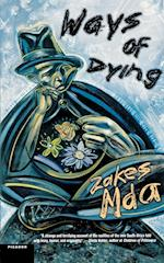 Ways of Dying af Zakes Mda