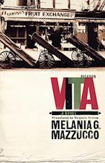 Vita af Melania Mazzucco