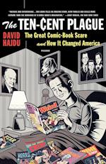 The Ten-Cent Plague af David Hajdu