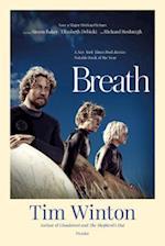 Breath af Tim Winton