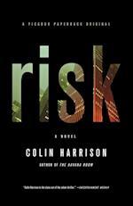 Risk af Colin Harrison