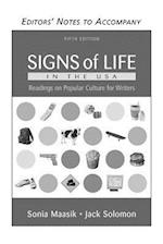Signs of Life in the USA