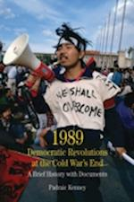 1989 (Bedford Series in History Culture Paperback)