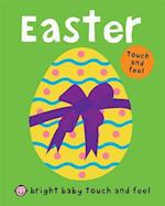 Bright Baby Touch and Feel Easter (Bright Baby Touch and Feel)