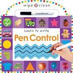 Wipe Clean Pen Control (Wipe Clean)
