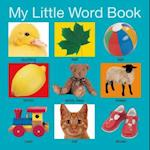 My Little Word Book (My Little Books)