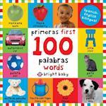 Primeras 100 palabras / First 100 Words