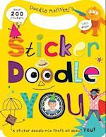Sticker Doodle You (Sticker Doodle)