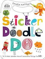 Sticker Doodle Do (Sticker Doodle)
