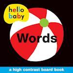 Words (Hello Baby)