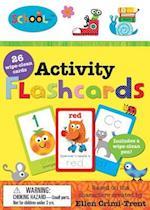 Activity Flash Cards (Schoolies)