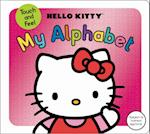 My Alphabet (Hello Kitty)